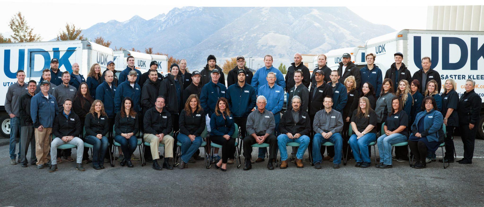 UDK Team | Utah Disaster Kleenup