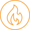 Icon-fire